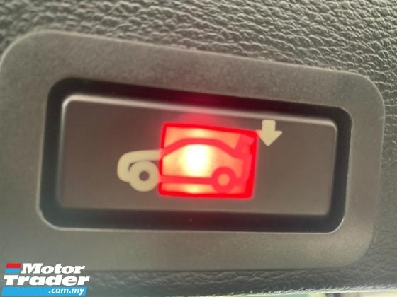 2010 BMW X6 X DRIVE 35I Japan Spec Sunroof Power Boot Reg 2011