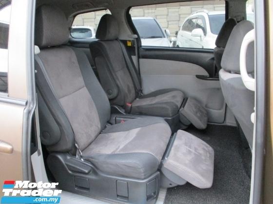2008 TOYOTA ESTIMA 3.5 AERAS G Convert Facelift