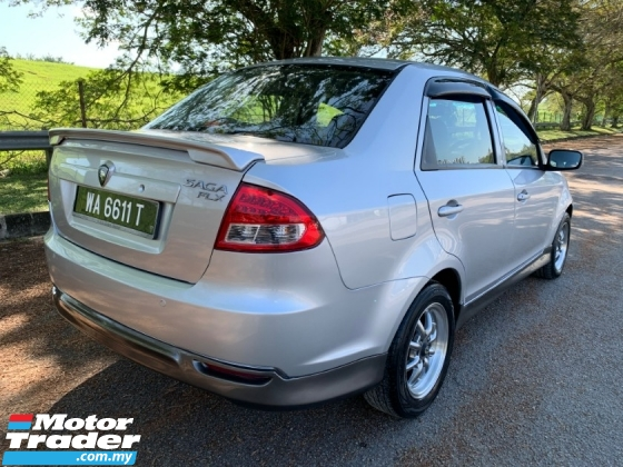 2015 PROTON SAGA 1.3 FLX (A) 1 Owner Only Full Set Bodykit TipTop Condition View to Confirm