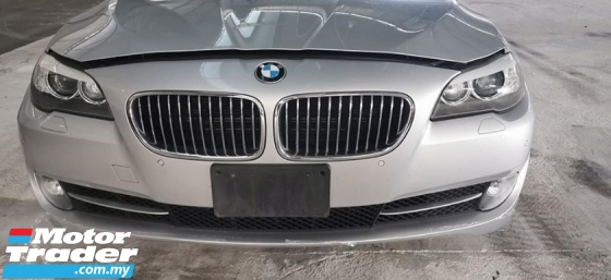 BMW F10 N20 TURBO HALF CUT CKD