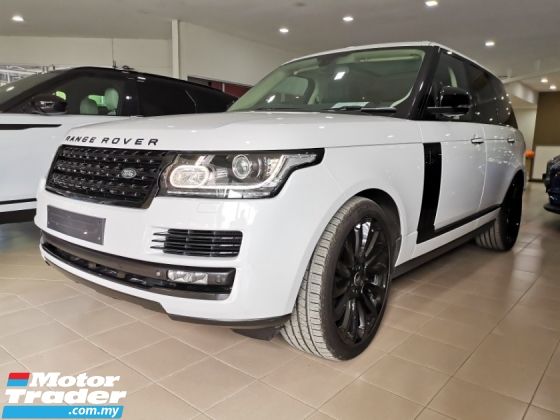 2015 LAND ROVER RANGE ROVER VOGUE 4.4 SDV8 AUTOBIOGRAPHY (MEGA SALES) (LIMITED UNIT) (CHEAPEST IN TOWN)