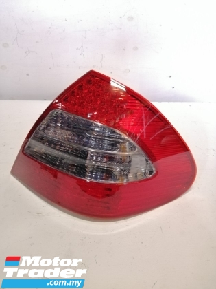 Mercedes Benz W211 2007Y Tail Lamp