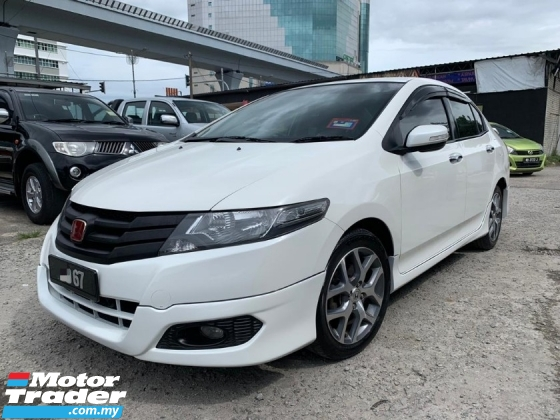 2009 HONDA CITY 1.5 AUTO / E-SPEC / I-VTEC ENGINE SAVE PETROL / MODULO BODYKIT / PADDLE SHIFT / TIPTOP CONDITION / NICE PLAT 67 / BLACKLIST CAN LOAN