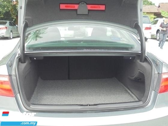 2009 AUDI A5 2.0 TFSI QTro S-LINE Coupe 2DR SUPERB Rg12