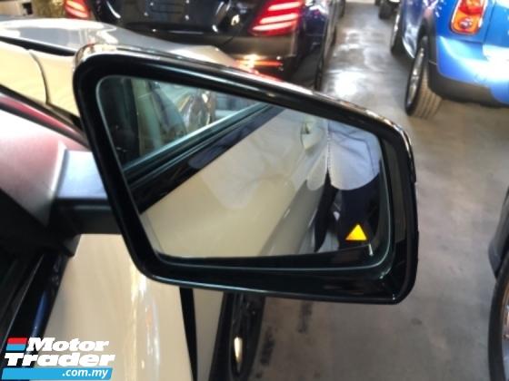 2014 MERCEDES-BENZ GLA Unreg Mercedes Benz GLA250 2.0 Turbo Camera Panaromic Roof Power Boot 7G