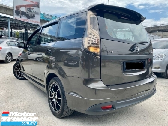 2014 PROTON EXORA 1.6 BOLD CFE Premium - LIKE NEW - WARRANTY 1 TAHUN - PROMO NAK RAYA 2020 - SUPERB CONDITION - 3 REAR MONITOR - MUST VIEW - DEAL BIAR JADI