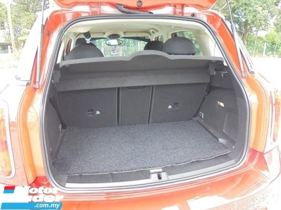 2014 NISSAN GRAND LIVINA 1.6 ST-L IMPUL TipTOP Facelift