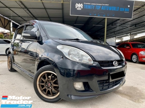 2011 PERODUA MYVI 1.3 SE PERFECT CONDITION WITH WARRANTY ONE YEAR