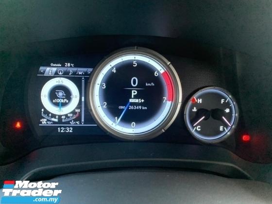2016 LEXUS RX 200t F-SPORT SUV RED INTERIOR UNREGISTER SST INCLUSIVE CHEAPEST PRICE NEGOTIABLE