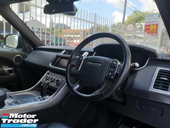 2015 LAND ROVER RANGE ROVER SPORT 3.0 SDV6 Dynamic HSE (CHEAPEST IN TOWN)