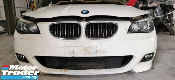 BMW E60 LCI MSPORT
