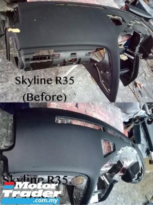 DASHBOARD REPAIR Exterior & Body Parts > Body parts