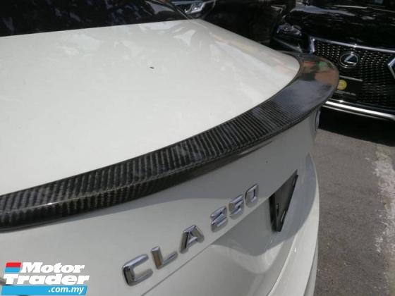 2014 MERCEDES-BENZ CLA 250 AMG 2.0 MATIC (A)