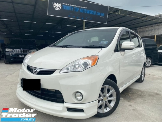 2010 PERODUA ALZA 1.5 EZi = CAR KING = TIP TOP CONDITION = MVP = PUCHONG DEALER= FOC WARRANTY