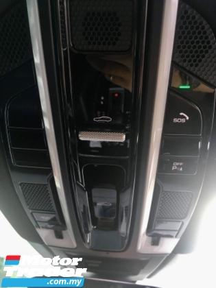 2018 PORSCHE CAYENNE S 2.9 TURBO (UNREG) SUNROOF BOSE PASM ALL NEW Porsche