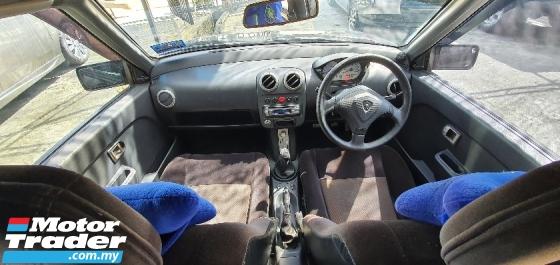 2006 PROTON ISWARA 2006 Proton Iswara Hatchback 1.3 AB (M) Power Steering