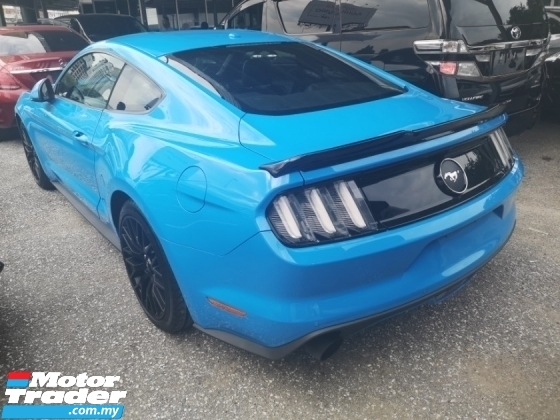 2017 FORD MUSTANG 2.3 ECO BOOST COUPE/BODYKIT,SHAKER SOUND/COOLING SEATS/BORLA