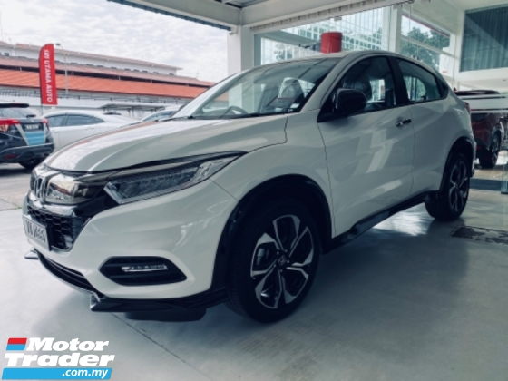 2020 HONDA HR-V SPECIAL OFFER HRV 1.8 i-VTEC Electronic Fuel Injection PGM-FI Continuous Variable Gear Ratio VGR Ele