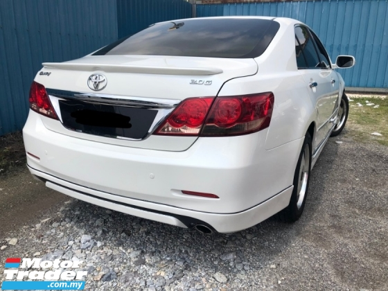 2009 TOYOTA CAMRY 2.0G PREMIUM 99% LIKE NEW CAR CONDITION BUY AND DRIVE ONLY