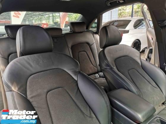 2008 AUDI A4 Audi A4 S-LINE 1.8 ORI S LINE F/LIFT TIPTOP WRRNTY