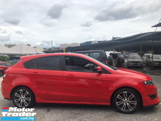 2014 PROTON SUPRIMA S PREMIUM HIGH SPEC TURBO RM500 DOWN PAYMENT CONFIRM APPROVED