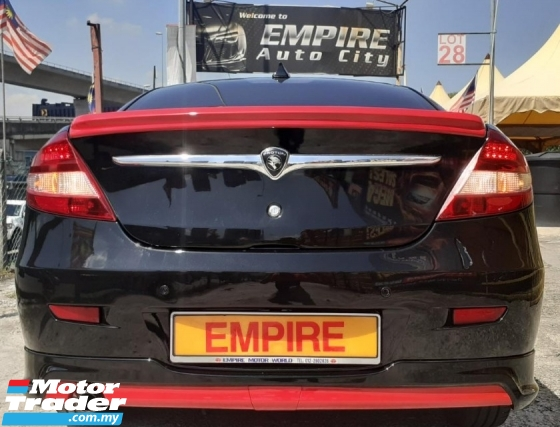 2011 PROTON PERSONA ELEGANCE 1.6 (A) EXECUTIVE CAMPRO H-LINE LIMITED EDITION !! FULL BODYKIT NEW FACELIFT !! PREMIUM HIGH SPECS !! ( WXX 5455 ) 1 CAREFUL OWNER !!