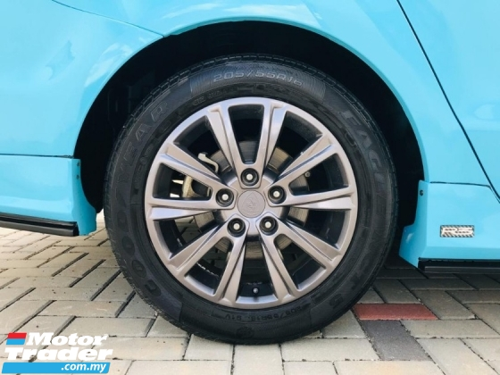 2015 PROTON PREVE 1.6 CPS (A) MANY VARIOUS UNIT