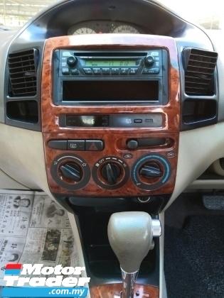 2006 TOYOTA VIOS Toyota Vios 1.5 AUTO ONE OWNER TIPTOP CONDITION