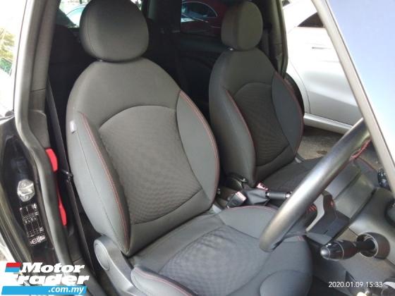 2014 MINI 3 DOOR 1.6TURBO JCW RECON ON THE ROAD PRICE RM128,888.88 1year warranty 👍