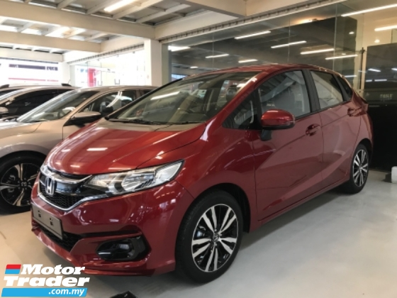 2020 HONDA JAZZ 2020 HONDA JAZZ S E V Hybird Honda Jazz i vtec 1.5cc VSA Eco Button 6 Air Bas Cruise Control Push start button Smart Key Entrance