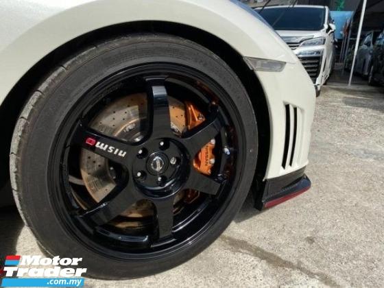 2015 NISSAN GT-R GTR 35 NISMO SPEC 2015 ORIGINAL MILEAGE 4000KM