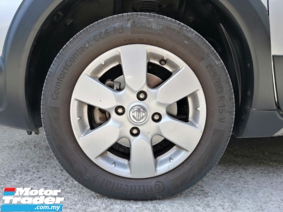 2012 NISSAN LIVINA X-GEAR Nissan X-GEAR 1.6 (A) TIPTOP CONDITION ONE OWNER