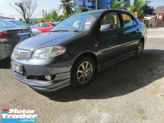2006 TOYOTA VIOS 1.5E (AT) VERY NICE CAR & TIP TOP
