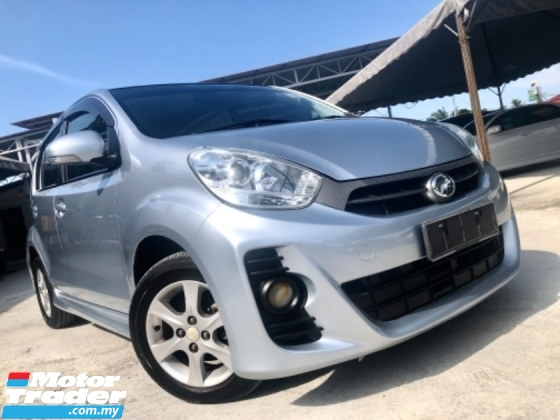2014 PERODUA MYVI 1.3 SE (A) 1 OWNER TIP-TOP CONDITION