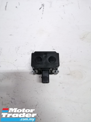 BMW F02 AIR SUSPENSION PUMP BLOCK VALVE