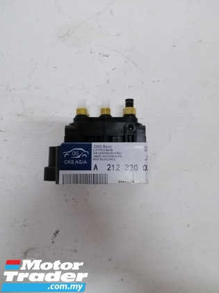 MERCEDES BENZ AIR VALVE BLOCK W221 W212 S300