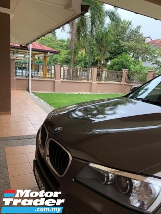 2012 BMW X3 2.0