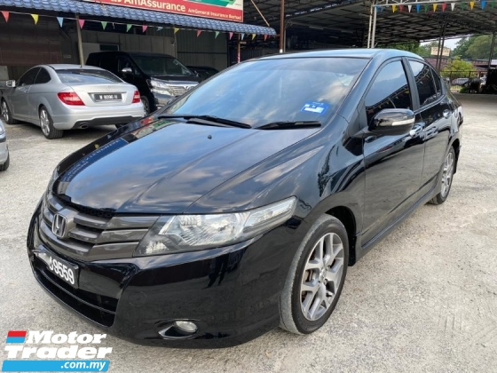 2011 HONDA CITY 1.5E FULL SPEC FACELIFT TIPTOP LIKE NEW