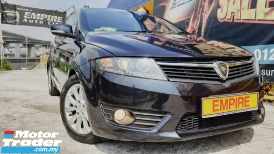 2015 PROTON PREVE 1.6 (A) CVT TURBO !! FULL PREMIUM CFE !! USED BY MALAYSIA GOVERNMENT SENIOR MINISTER !! NEW FACELIFT !! FULL PREMIUM HIGH SPECS !! ( WX 2573 X ) 1 CAREFUL OWNER !!