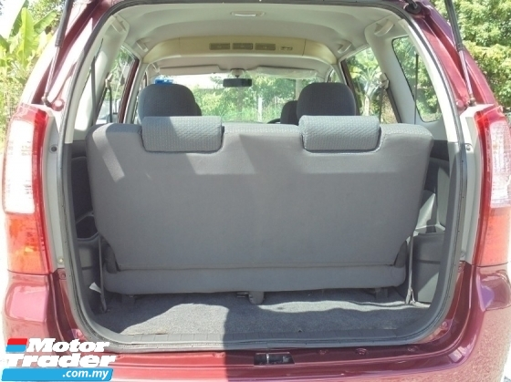 2005 TOYOTA AVANZA 1.3 VVT-i TipTOP Condition LikeNEW
