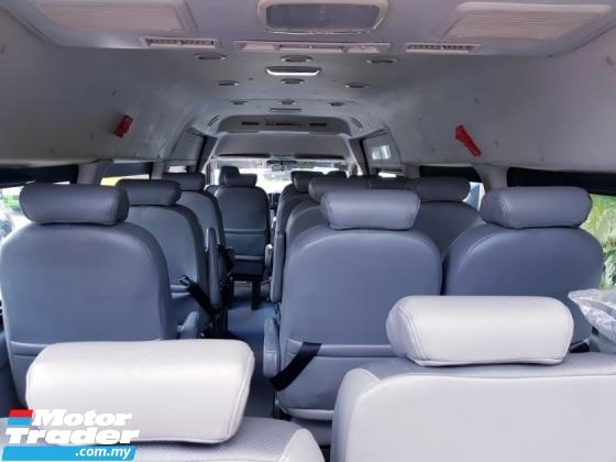 2017 yangtze 2017 18 seaters van