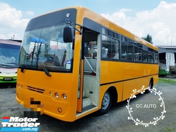 2007 Bus nissan LKA 31 seaters air con