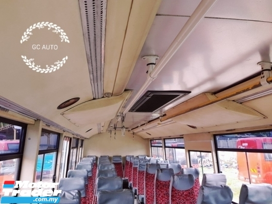 2007 Bus nissan  LKA Bus 37 seaters air con