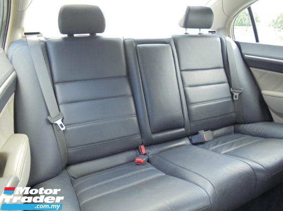 2006 HONDA CIVIC  1.8 ALTIS Dual VVT-i TRD Facelift