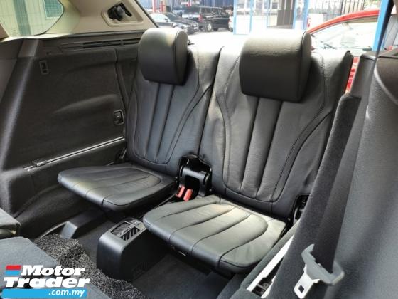 2015 BMW X5  3.0 xDrive35i SROOF PwBOOT 360CAM WARRANTY