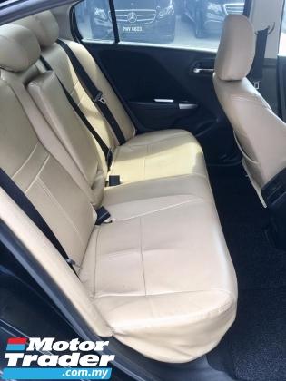 2015 HONDA CITY 1.5E AT i-VTEC WITH BODYKIT Sedan(TRUE YEAR MAKE)(ONE OWNER)(2 YEAR WARRANTY)(LOW MILEAGE)