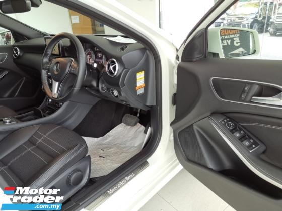 2015 MERCEDES-BENZ A-CLASS A180 SE Keyless PS Unreg Sale Offer