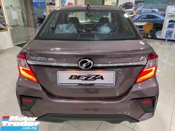 2020 PERODUA BEZZA Premium X