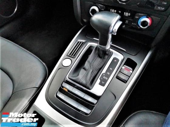 2015 AUDI A4 1.8 TFSI Sedan 1YEAR WARRANTY 68,000KM ONLY TIPTOP