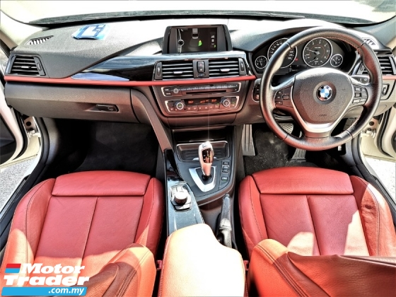 2013 BMW 3 SERIES 320d 2.0 Sport Line Sedan [LOCAL][ONE OWNER][FULL SERVICE RECORD][PROMOTION] 13
